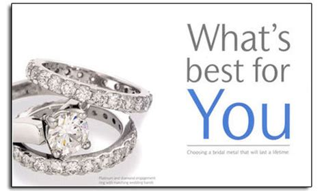 Wedding Band Brochure by Platinum Wedding Bands Precious For Magnificent For