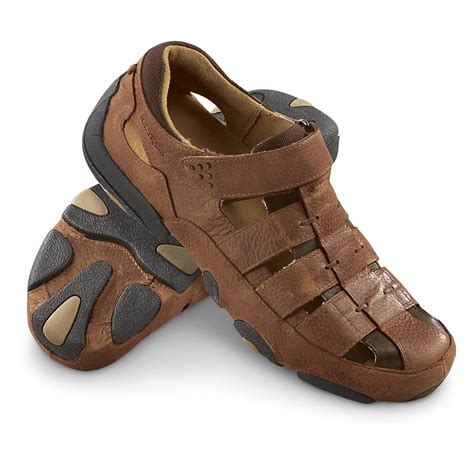 mens fisherman sandals sale s h s trask 174 prize fisherman sandals sunglow