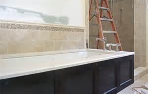 bathtub tiles tile