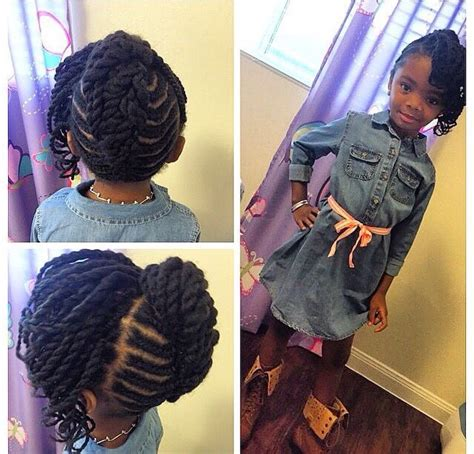 natural braid styles for black hair for kids hair style girls natural hair kids 10 handpicked ideas to discover in other