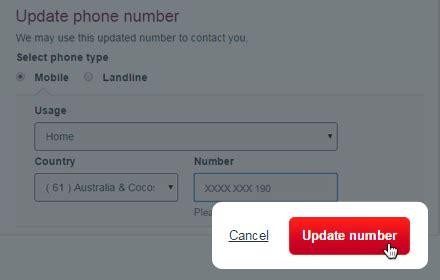 westpac bank phone number how to update personal details westpac