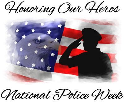 national peace officers memorial day may 15th fox