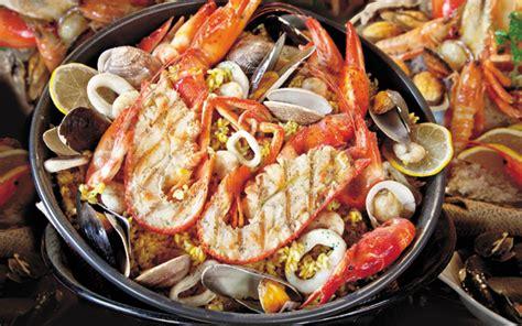 come cucinare i frutti di mare i frutti di mare nella cucina italiana piattoforte