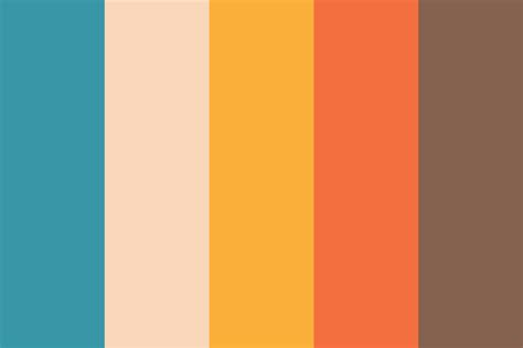canva color palette create a blog title image template in canva tigerlily