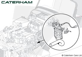 caterham assembly guide caterham seven build manual exploded illustrations