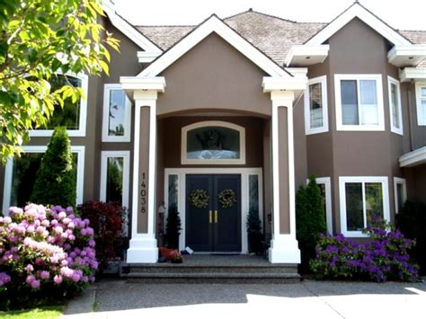 cost to paint exterior of house how much does it cost to paint the exterior of your home increasing your curb appeal