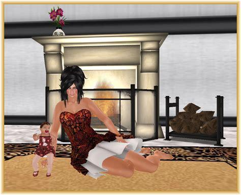 chimenea y bebes auryn s fashion closet tarde con mi bebe
