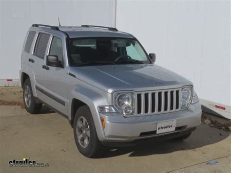 2008 Jeep Liberty Towing Capacity 2008 Jeep Liberty Trailer Hitch Hitch