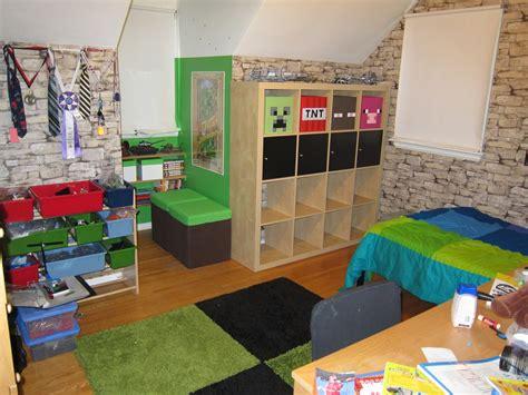 goldilocks    bears brennans minecraft bedroom