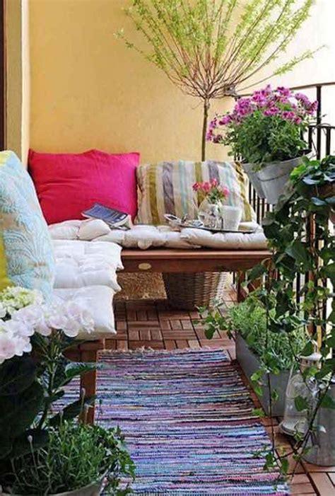 Garden Balcony Ideas 30 Inspiring Small Balcony Garden Ideas Amazing Diy Interior Home Design