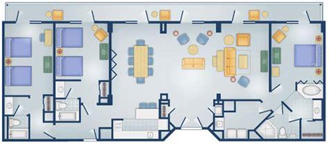 disney boardwalk villas floor plan dvc rental boardwalk villas