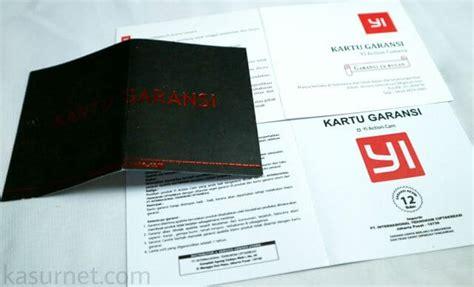 Xiaomi Yi Indonesia kartu garansi xiaomi yi indonesia kasurnet