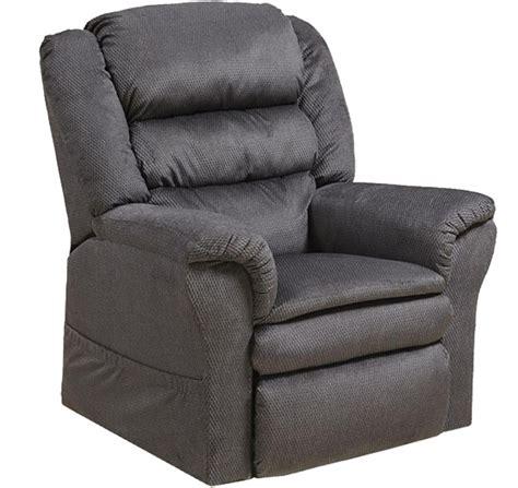 catnapper preston power lift recliner  pillowtop seat