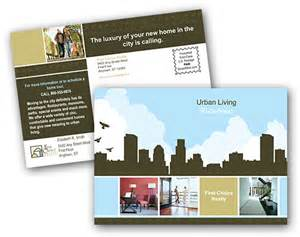 smpc template postcard printing print and mail real estate postcards