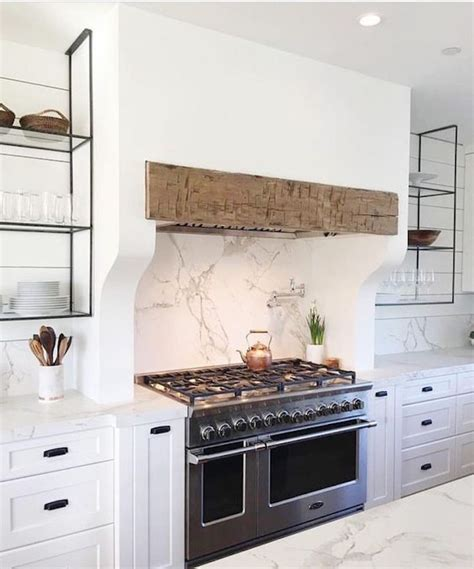kitchen stove hoods design the range guidebecki owens