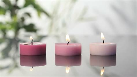 imagenes zen velas vela zen aromaterapia hd stock video 581 473 048