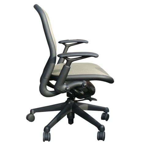 knoll chadwick task chair midcentury retro style modern architectural vintage