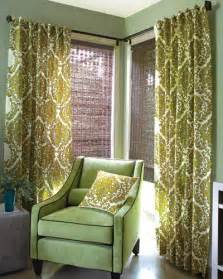 Woven Wood Drapery Decorica Designer Tip Difficult Window Fix