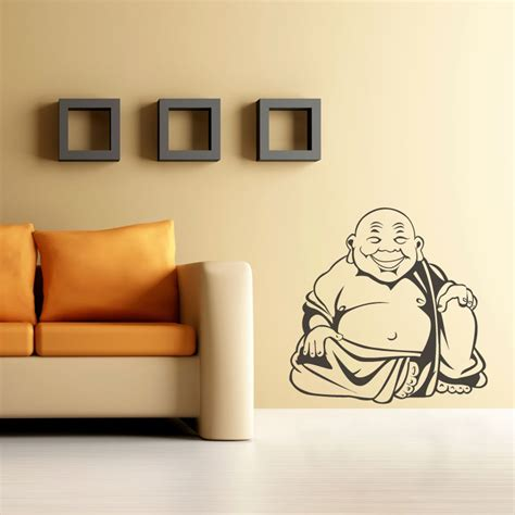 buddha wall sticker buddha wall decal sticker