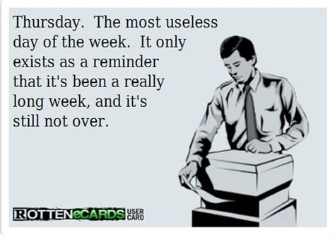 Thursday Ecards 17 best images about thursday on friday