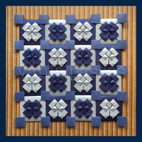 origami quilt tutorial 342 best origami quilt images on pinterest origami quilt