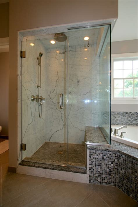 marble bathroom shower walls marble slab shower walls floor baths pinterest