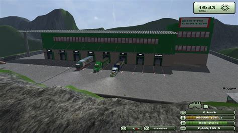 mod game center distribution center v 1 0 multifruit free game mods