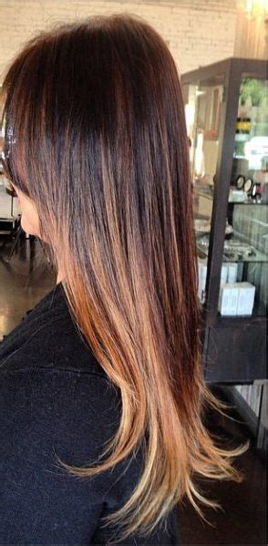 pics of different tones of highlights bangs only best 25 chestnut highlights ideas on pinterest