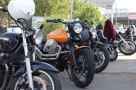Motorradfahren Prostata by Distinguished Gentleman S Ride Hamburg 2014 Doc Guzzi