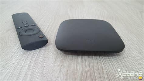 Xiaomi Android Tv Box xiaomi mi android tv box review de una de las mejores