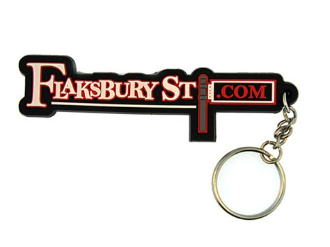 key rubber st custom soft pvc keychains rubber key chains supplier
