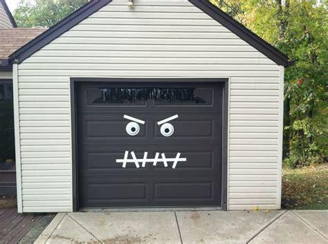 Garage Door Decorations 7 Great Decoration Ideas For Your Garage Door Amarr Garage Doors