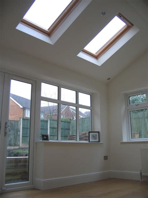 Velux Kitchen Skylights by Kitchen Extension Roof Velux Windows Home Is Where The