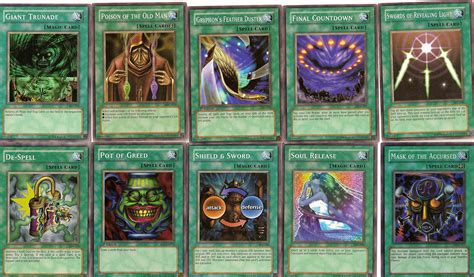 Yugioh Gift Card Deck - yugioh cards in my deck 4 by inuyasha666hiei on deviantart