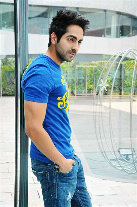 ayushman khurana haur style the gallery for gt ayushman khurana hairstyle in o heeriye