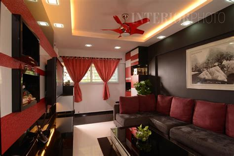 3 Room Flat Interior Design Ideas by Jurong 3 Room Flat Interiorphoto Professional