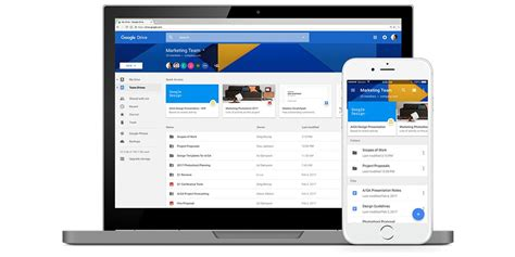 drive quick access google drive is picking up some new enterprise features