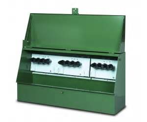 sectionalizing cabinets trinetics electric power