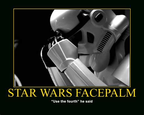 Stormtrooper Meme - star wars memes