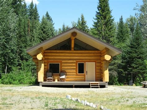 Simple Cabins by Small Log Cabins Plans Studio Design Gallery Best