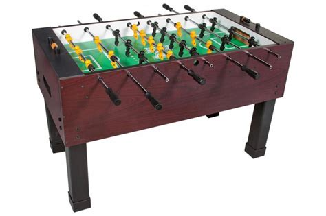 foosball air hockey or chexx hockey