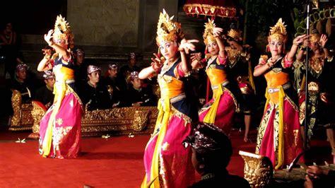 bali indonesie dans hd gvh youtube