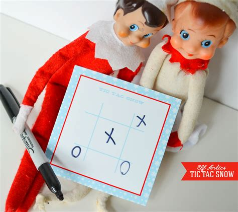printable elf on the shelf selfies magical elf antics new to the shop anders ruff custom