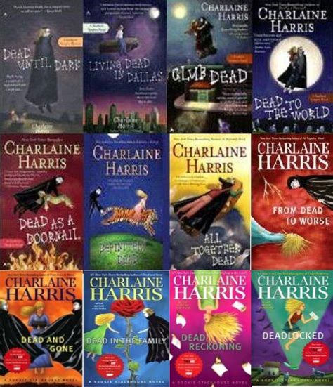 the complete sookie stackhouse stories books sookie stackhouse complete collection bundle set by