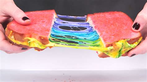 Rainbow Cheese Breadtalk Submitted By El Saitamabaofeng Uv 82hp Victorinox