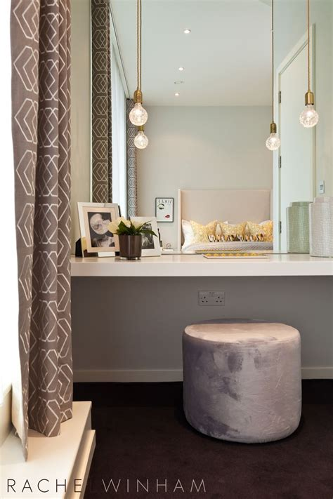 Second Dressing Table With Mirror And Stool by Best 25 Bedroom Dressing Table Ideas On