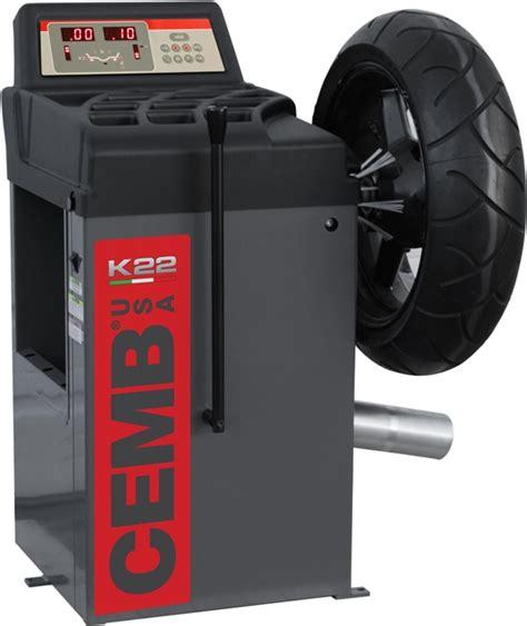 motorcycle tire balancing cemb k22 motorcycle wheel balancer wheel balancers