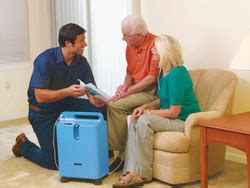 about home oxygen therapy rotech healthcare