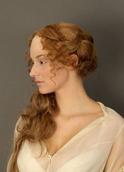 17th century hair styles hair flowers pearls feathers ship bun roses hairstyles