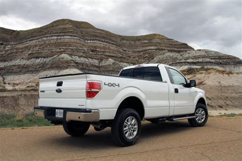 2013 Ford F-150 Review: Revised Payload and Towing ... F 150 2013 Towing Capacity